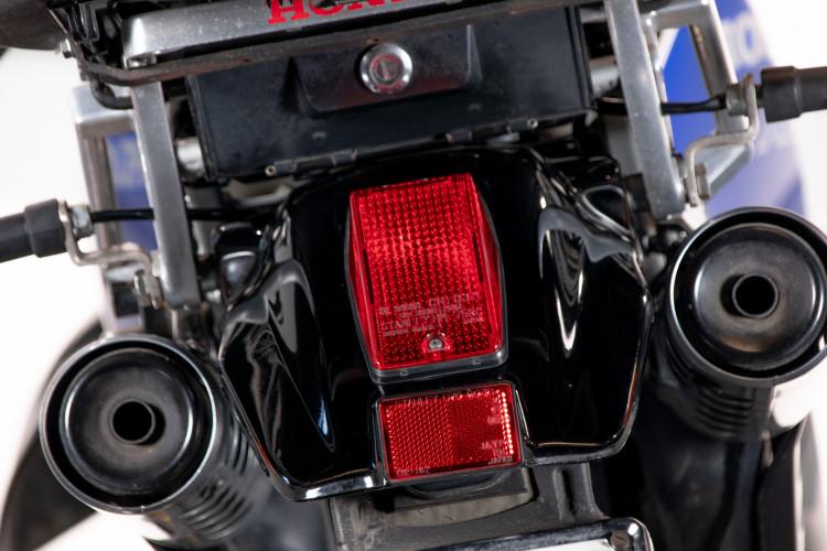 1986 Honda XLV 750 12