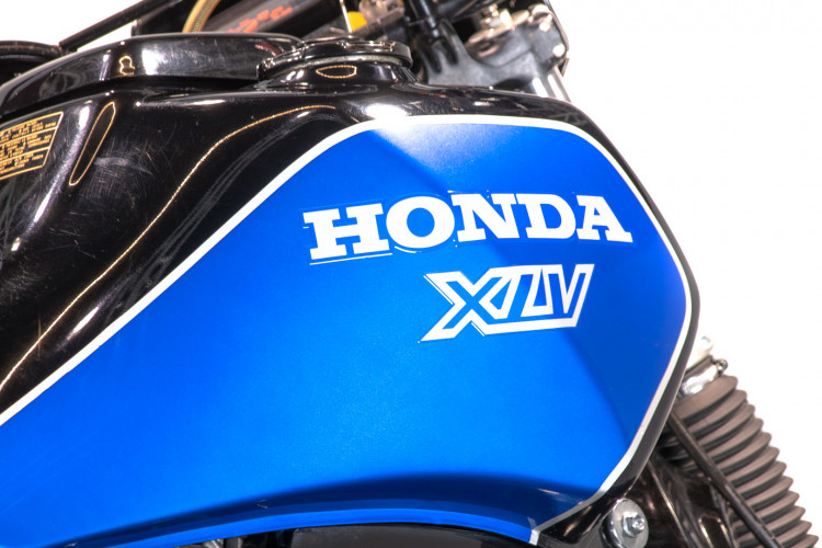1986 Honda XLV 750 14