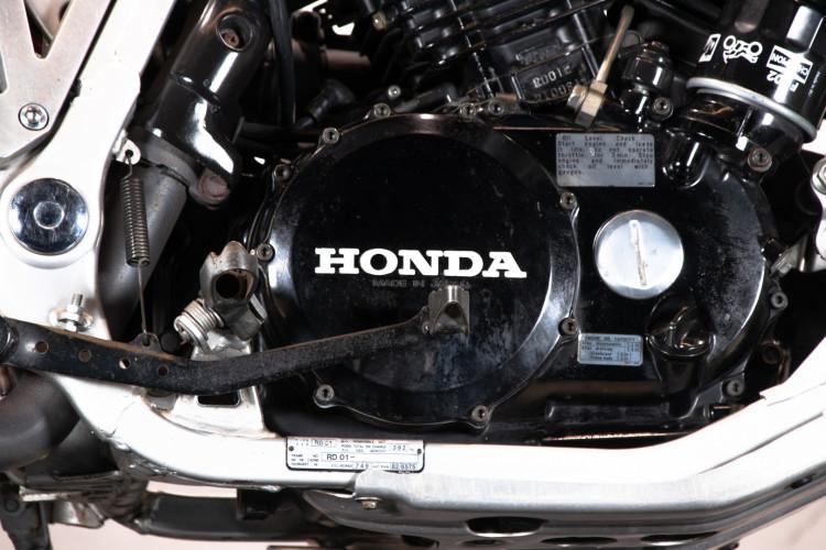 1986 Honda XLV 750 16