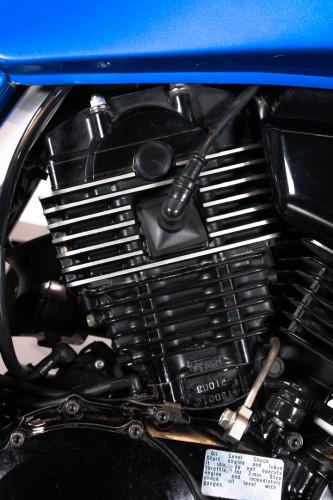 1986 Honda XLV 750 20