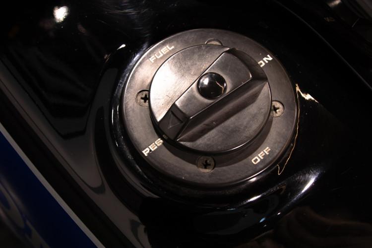 1986 Honda XLV 750 25