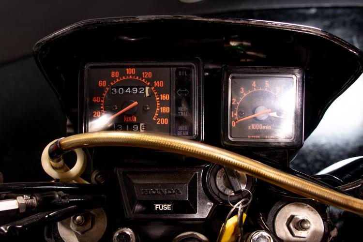 1986 Honda XLV 750 26