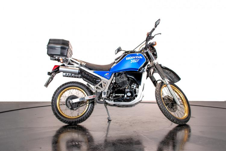 1986 Honda XLV 750 4