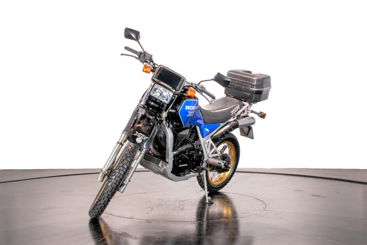 1986 Honda XLV 750 7
