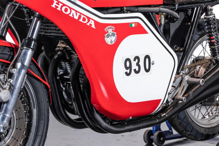1973 Honda 750 Daytona Replica 7