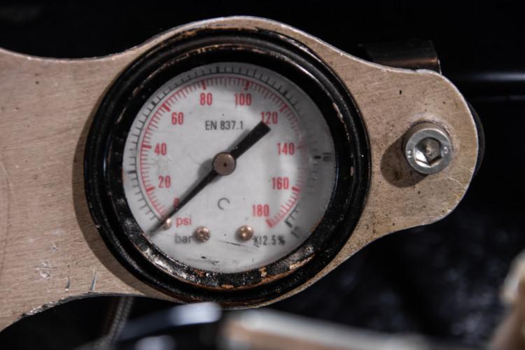 1973 Honda 750 Daytona Replica 33