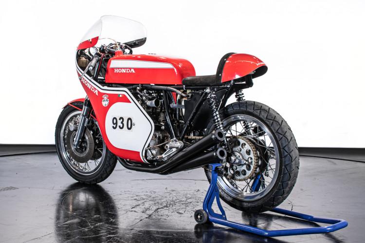 1973 Honda 750 Daytona Replica 3