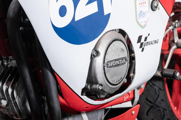 1979 Honda 400 Special 6