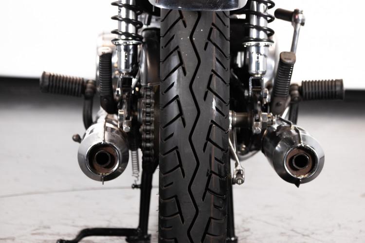 1973 Honda CB 450 14