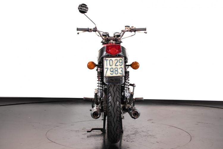 1973 Honda CB 450 6