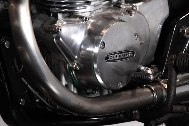 1973 Honda CB 450 20