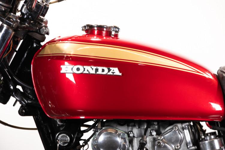 1973 Honda CB 450 10