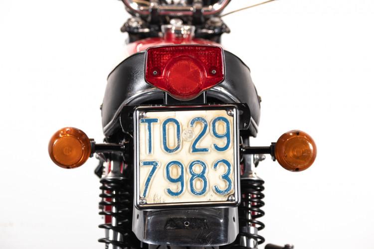 1973 Honda CB 450 13