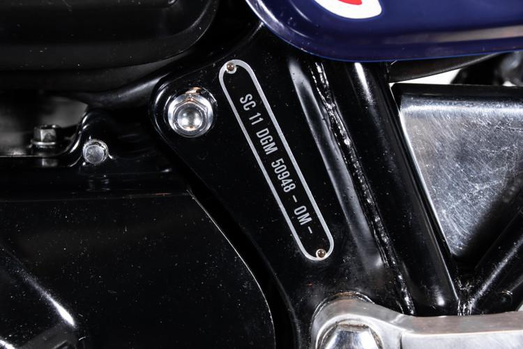 1983 Honda CB 1100 F 14