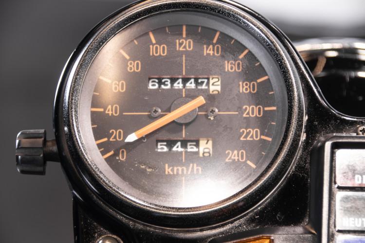 1983 Honda CB 1100 F 20