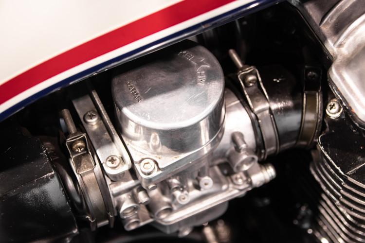 1983 Honda CB 1100 F 21
