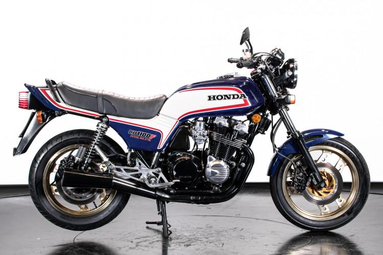 1983 Honda CB 1100 F 1