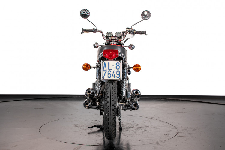1973 Honda CB 350 Four 2