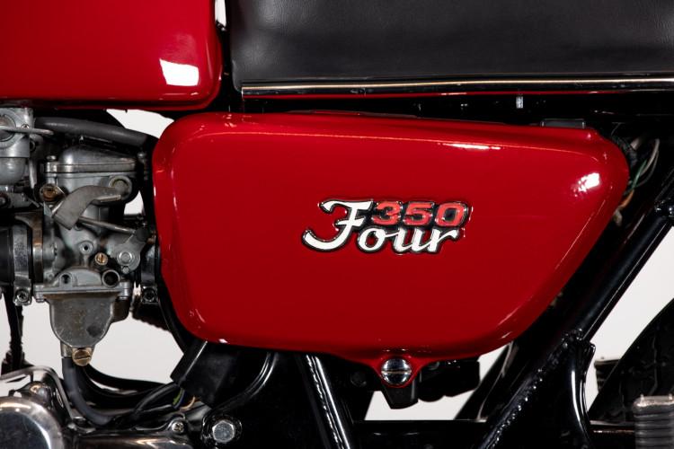 1973 Honda CB 350 Four 9