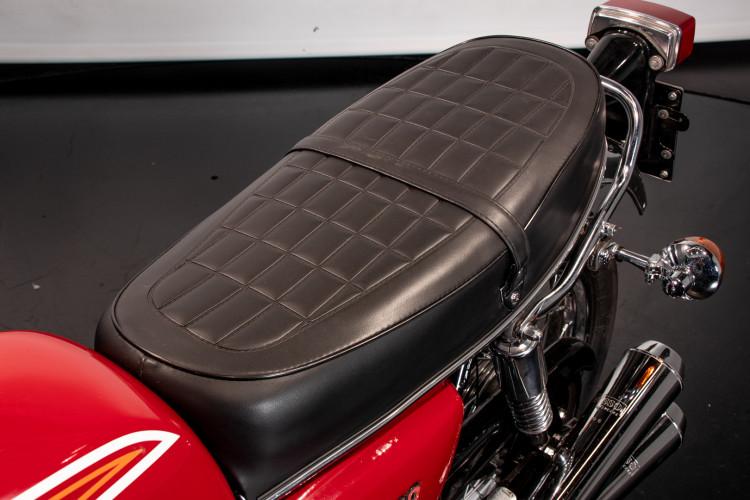 1973 Honda CB 350 Four 20