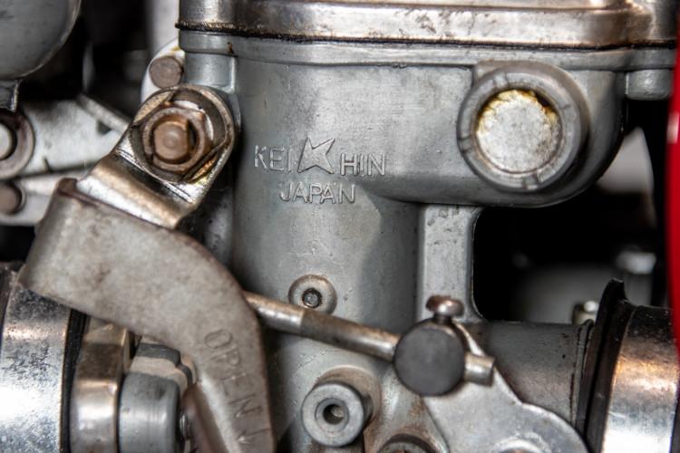 1973 Honda CB 350 Four 26