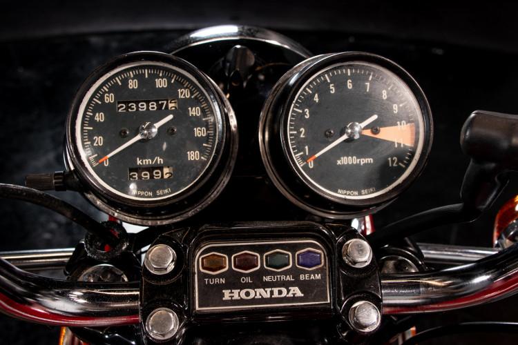 1973 Honda CB 350 Four 27