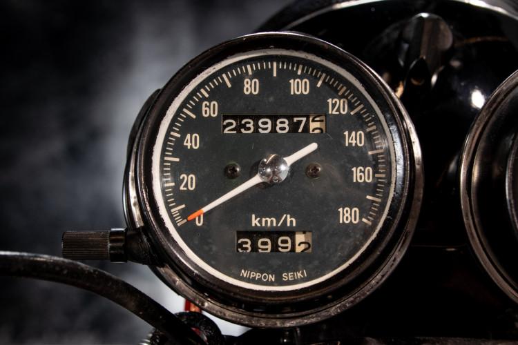 1973 Honda CB 350 Four 28