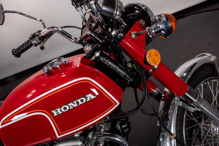 1973 Honda CB 350 Four 30