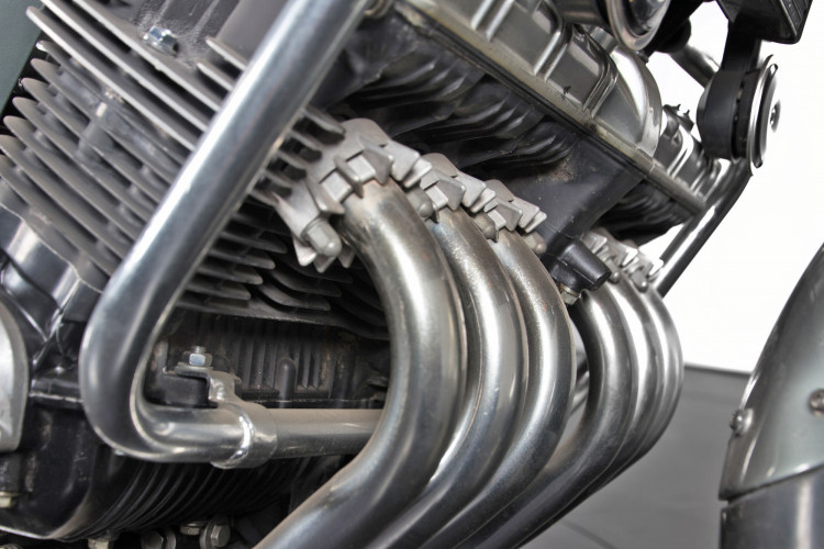 1981 Honda  CBX 1000 21