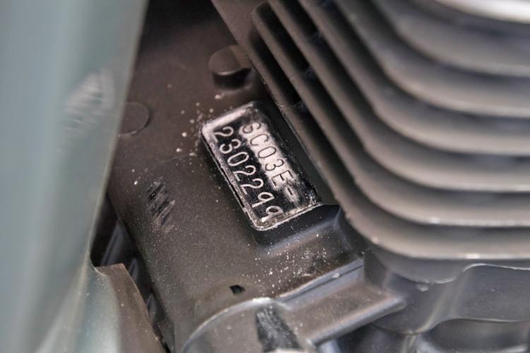 1981 Honda  CBX 1000 25