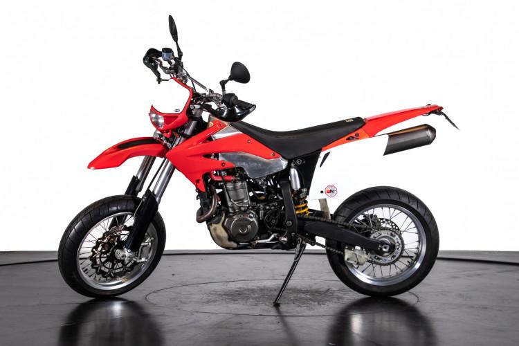 2000 HONDA 600 3