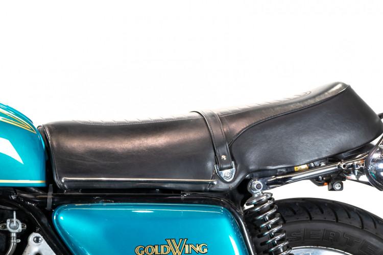 1976 Honda Goldwing GL1000 11