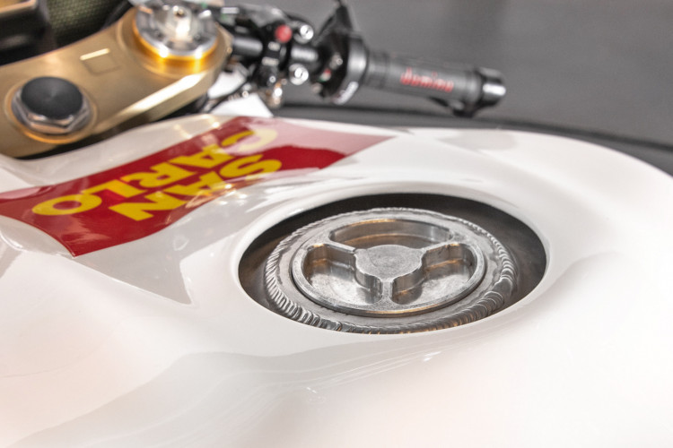 2011 Honda CBR 1000 RR Gresini Racing 11