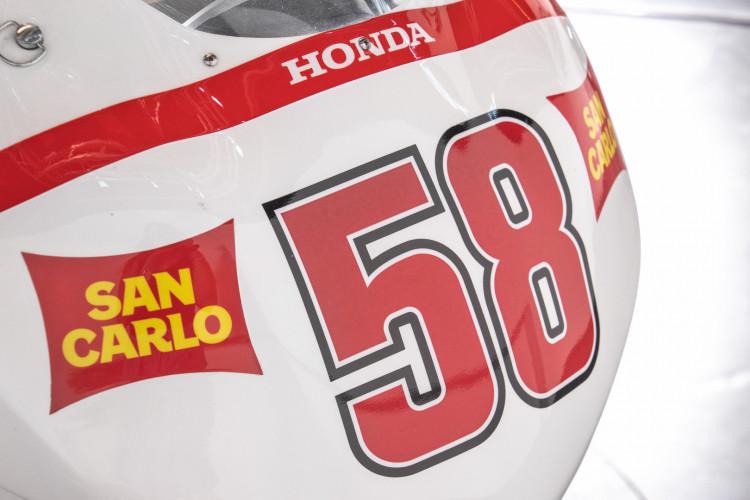 2011 Honda CBR 1000 RR Gresini Racing 19