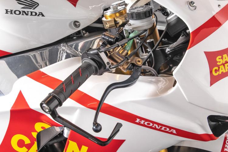 2011 Honda CBR 1000 RR Gresini Racing 21