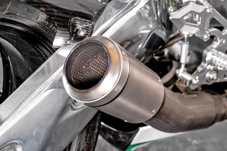 2011 Honda CBR 1000 RR Gresini Racing 27