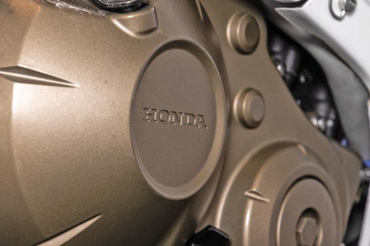 2011 Honda CBR 1000 RR Gresini Racing 29