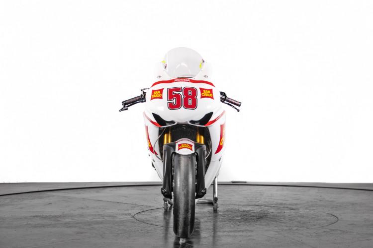 2011 Honda CBR 1000 RR Gresini Racing 2
