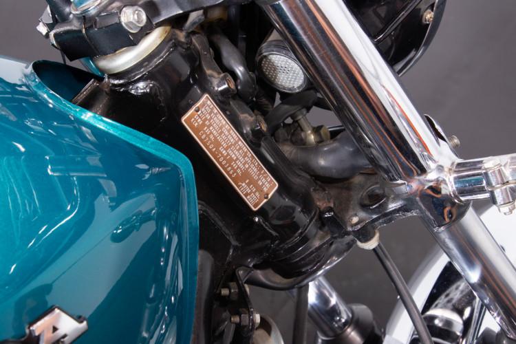 1976 Honda 750 Hondamatic 11