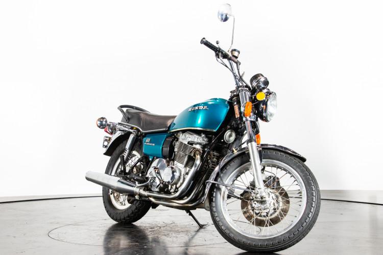 1976 Honda 750 Hondamatic 1