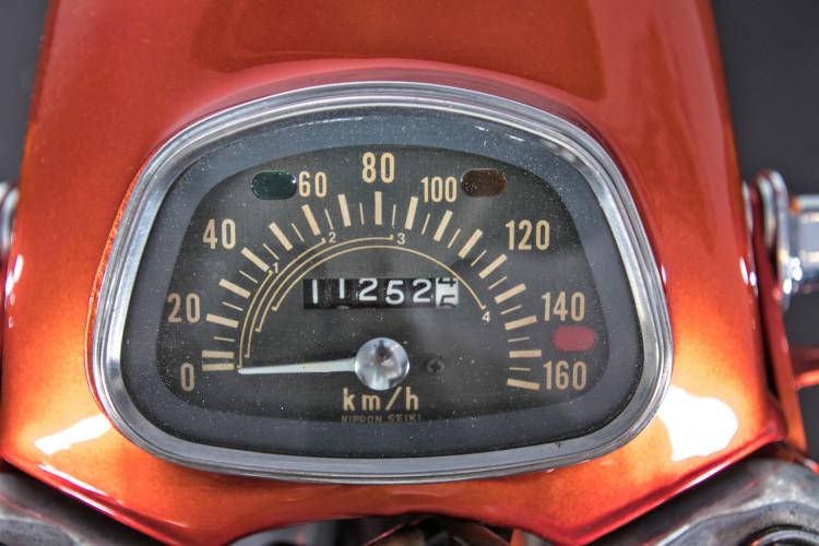 1970 Honda CD 175 5