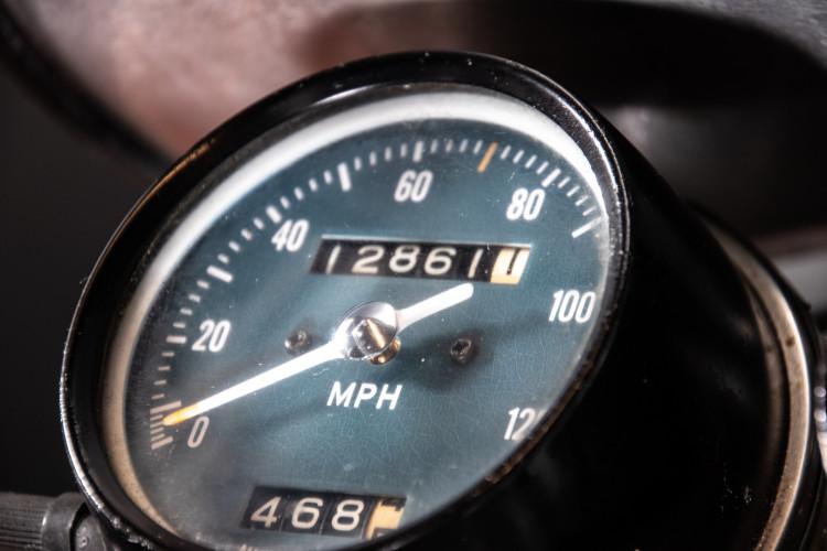 1972 HONDA CL 450 17