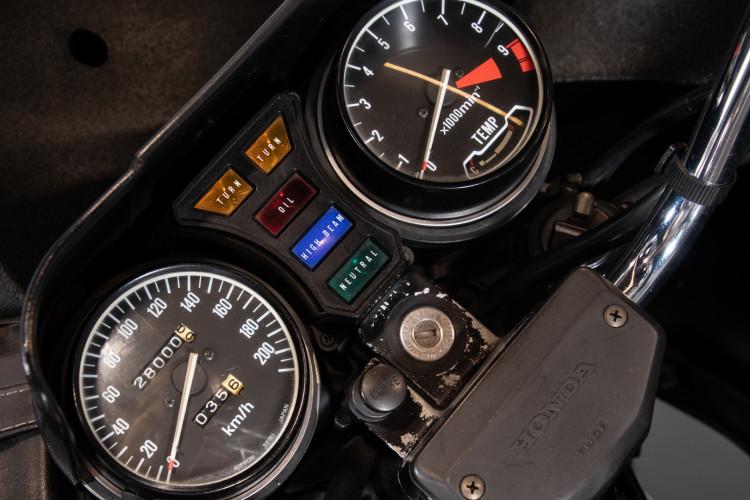 1984 Honda Silver Wing GL650 RC10 10