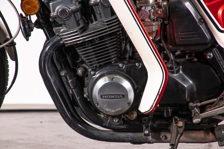 1983 Honda CB 900- F2 SC09 6