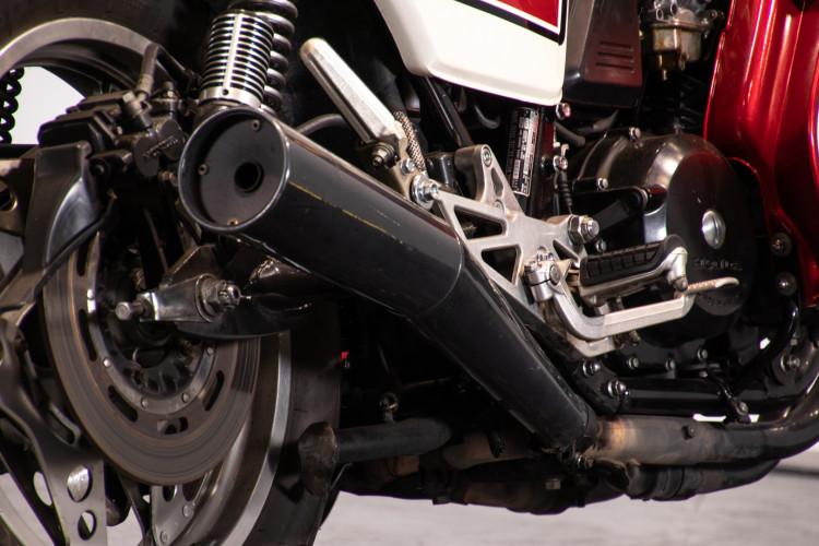 1983 Honda CB 900- F2 SC09 7