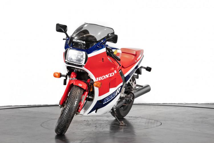 1984 Honda VF1000R 1