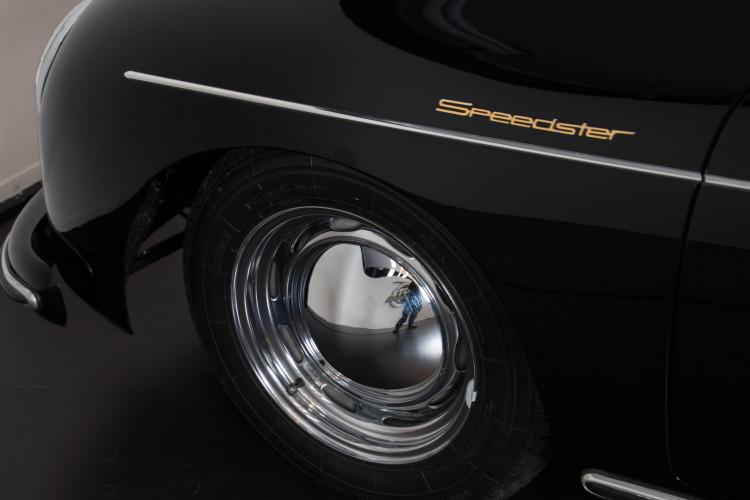 1956 Porsche 356 A Speedster 10