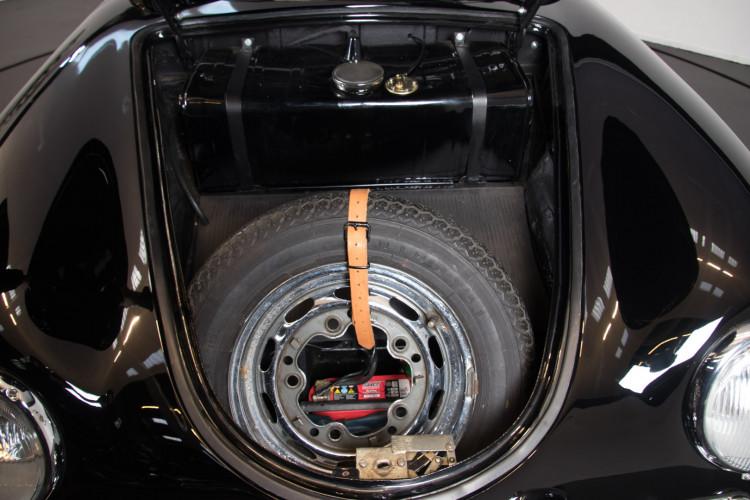 1956 Porsche 356 A Speedster 26