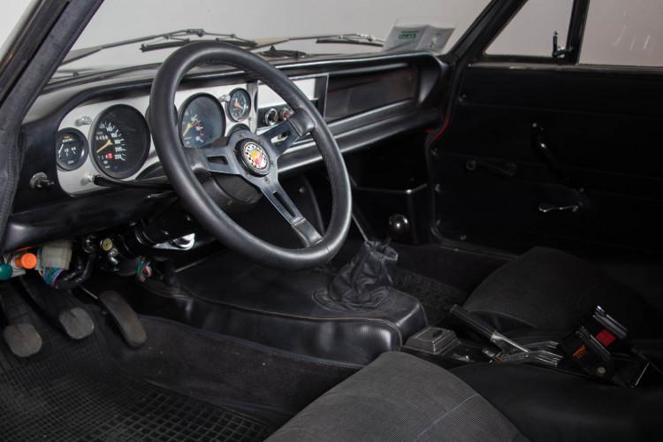 1975 Fiat Abarth 124 14