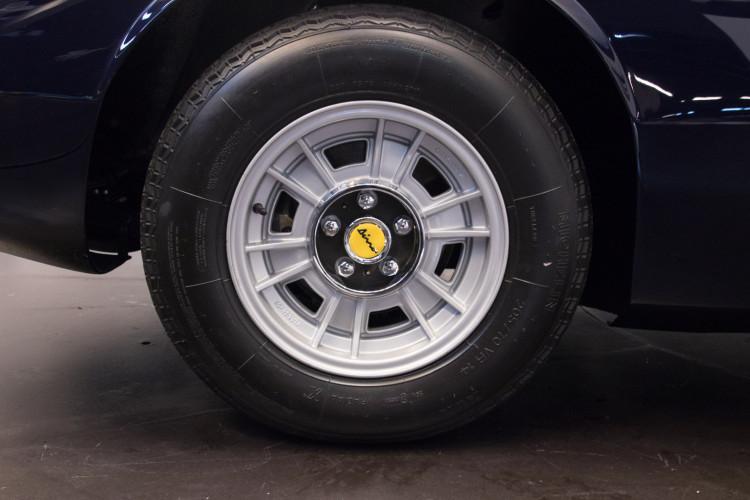 1972 Ferrari Dino 246 GT 10